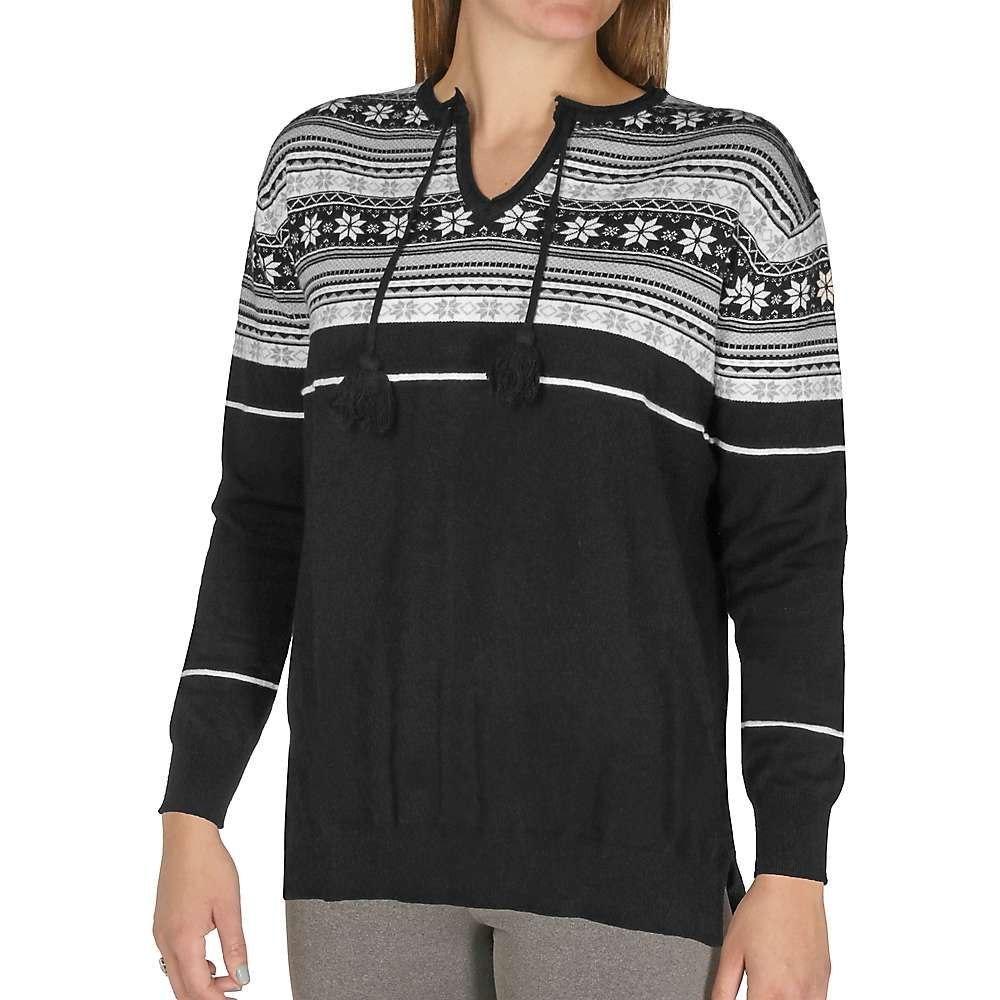 ホットチリーズ Hot Chillys レディース ハイキング・登山 トップス【Sweater Knit Top】Winter Vibe