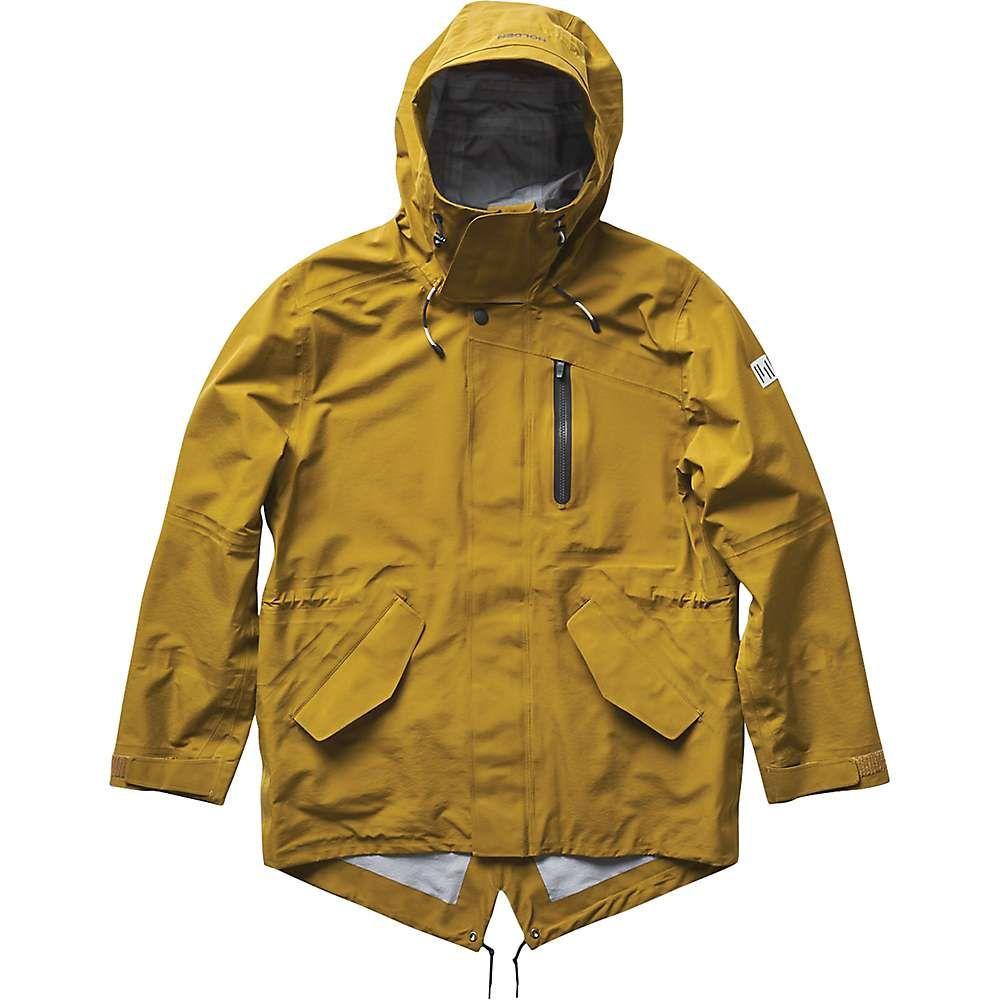 ホールデン Holden メンズ スキー・スノーボード アウター【M-51 3-Layer Fishtail Jacket】Mojave