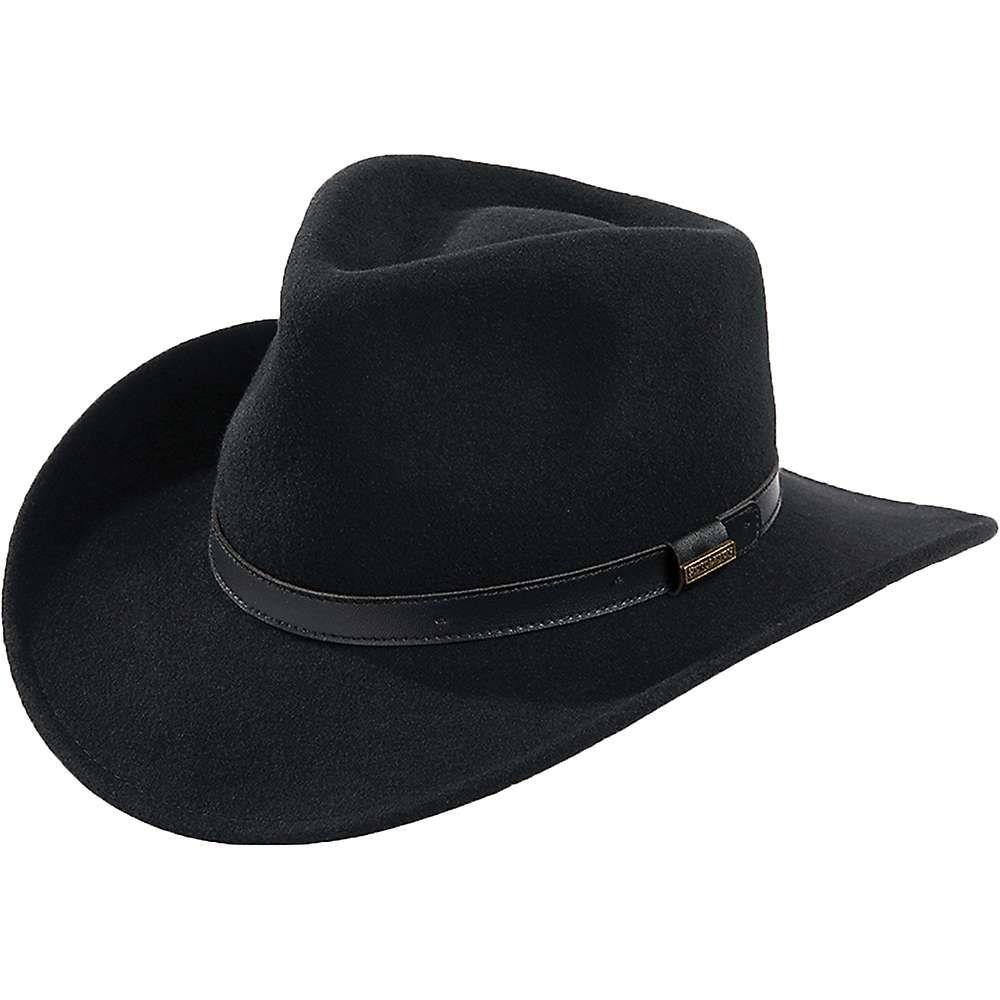 ペンドルトン Pendleton ユニセックス 帽子 ハット【Outback Hat】Black