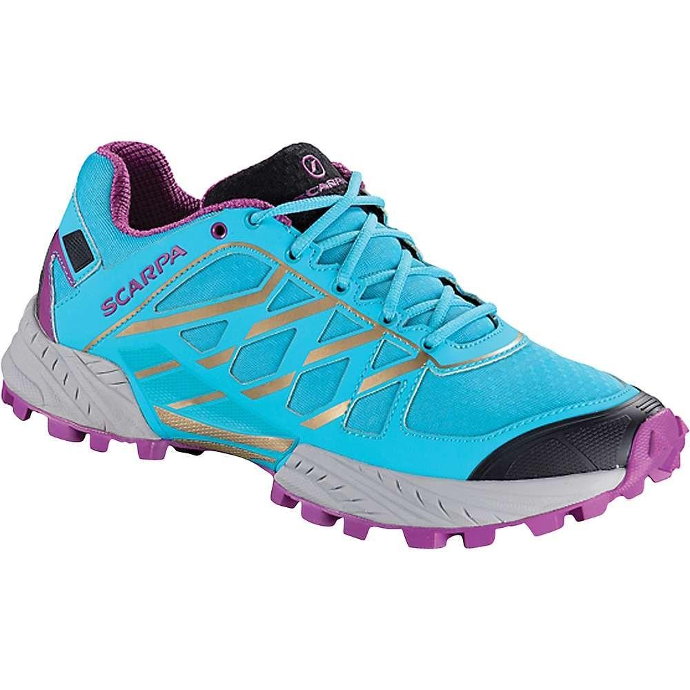 スカルパ Scarpa レディース ランニング・ウォーキング シューズ・靴【Neutron Shoe】Atoll