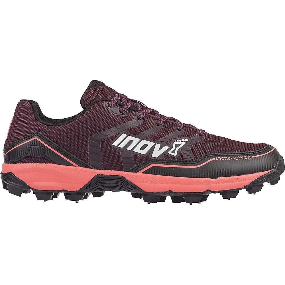 イノヴェイト Inov8 レディース ランニング・ウォーキング シューズ・靴【Arctic Talon 275 Shoe】Purple / Black