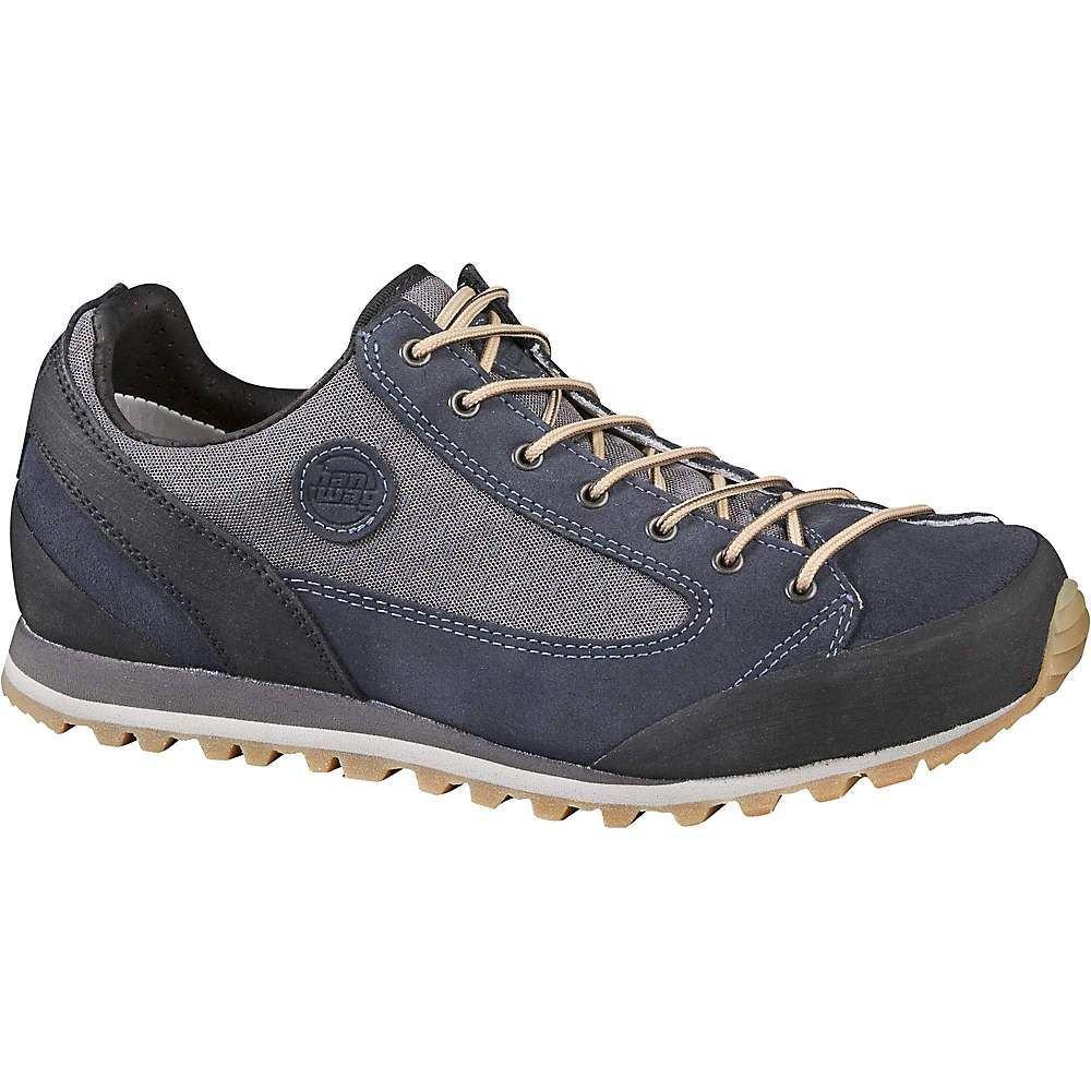 ハンワグ Hanwag レディース ハイキング・登山 シューズ・靴【Salt Rock Shoe】Marine