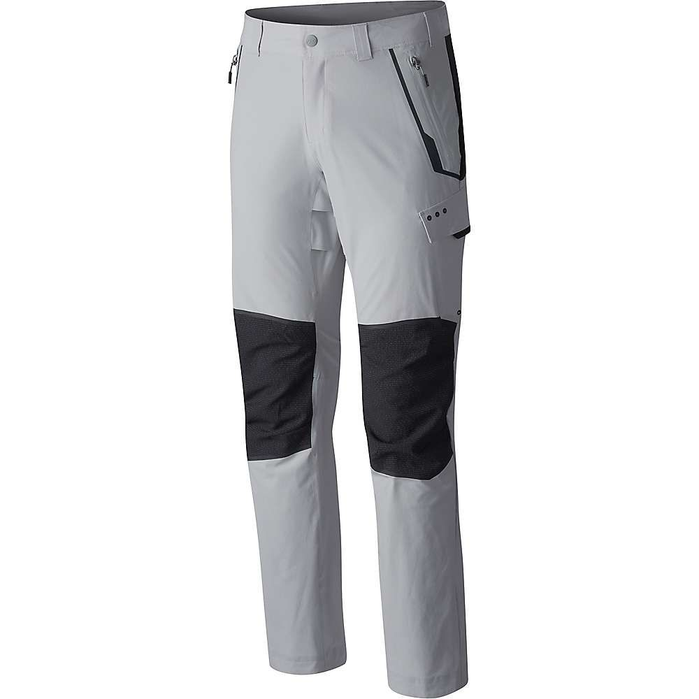 コロンビア Columbia メンズ ハイキング・登山 ボトムス・パンツ【Force 12 Pant】Cool Grey