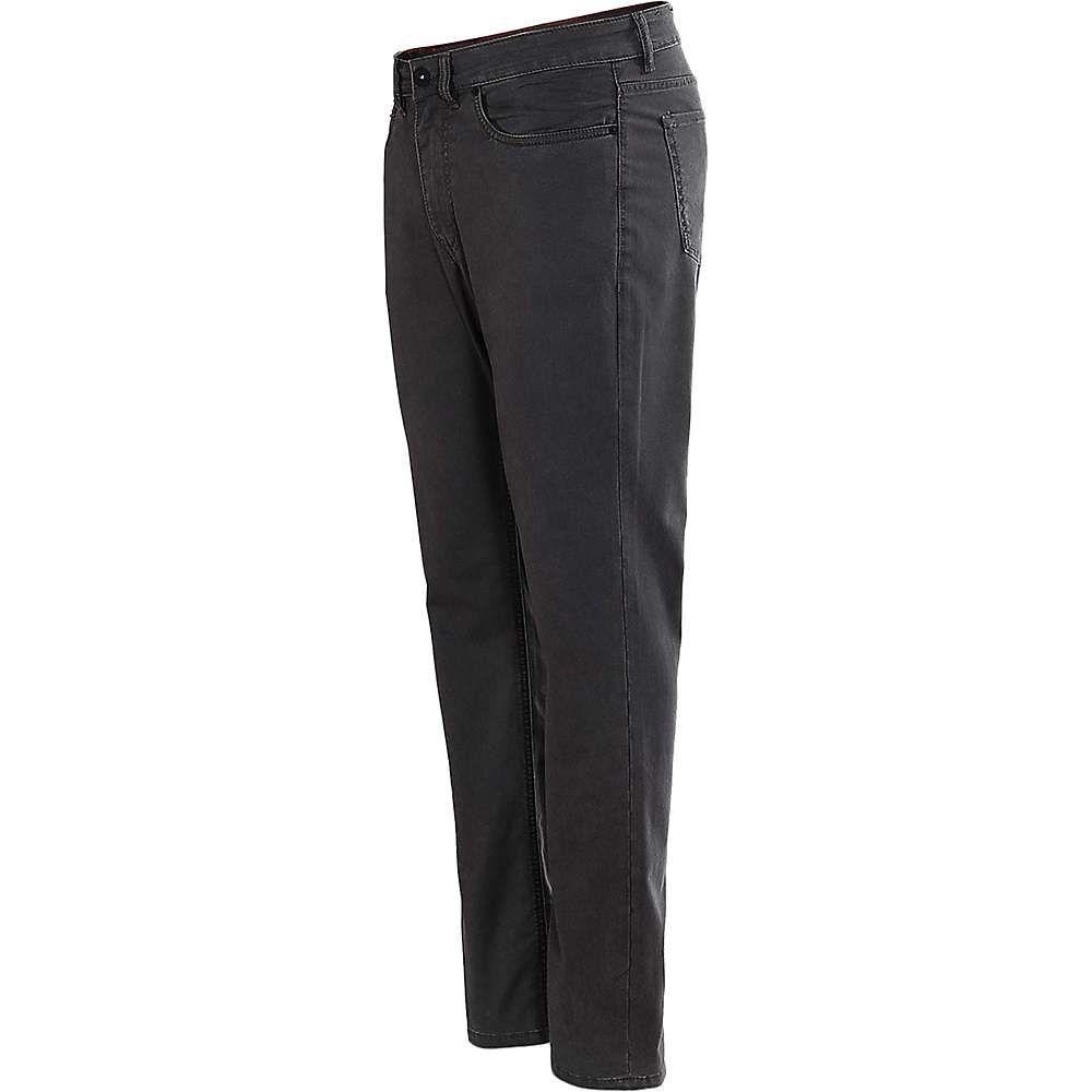 グラミチ Gramicci メンズ ハイキング・登山 ボトムス・パンツ【Wanderer 5 Pocket Pant】Asphalt Grey F