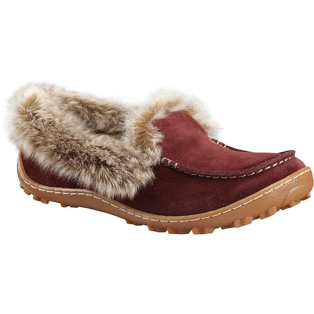 コロンビア Columbia Footwear レディース ハイキング・登山 シューズ・靴【Columbia Omni-Heat Shoe】Madder Brown / Ancient Fossil