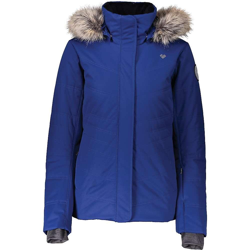 オバマイヤー Obermeyer レディース スキー・スノーボード アウター【Tuscany II Jacket】Dusk