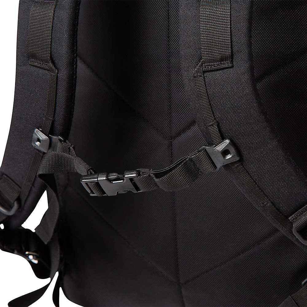 トポ デザイン Topo Designs ユニセックス バッグ【Travel Bag】Ballistic Black