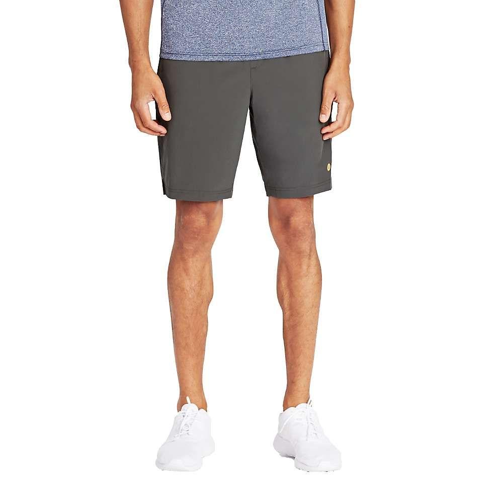 ボノボス Bonobos メンズ ランニング・ウォーキング ボトムス・パンツ【9IN Gym Short with Liner】Coal Grey