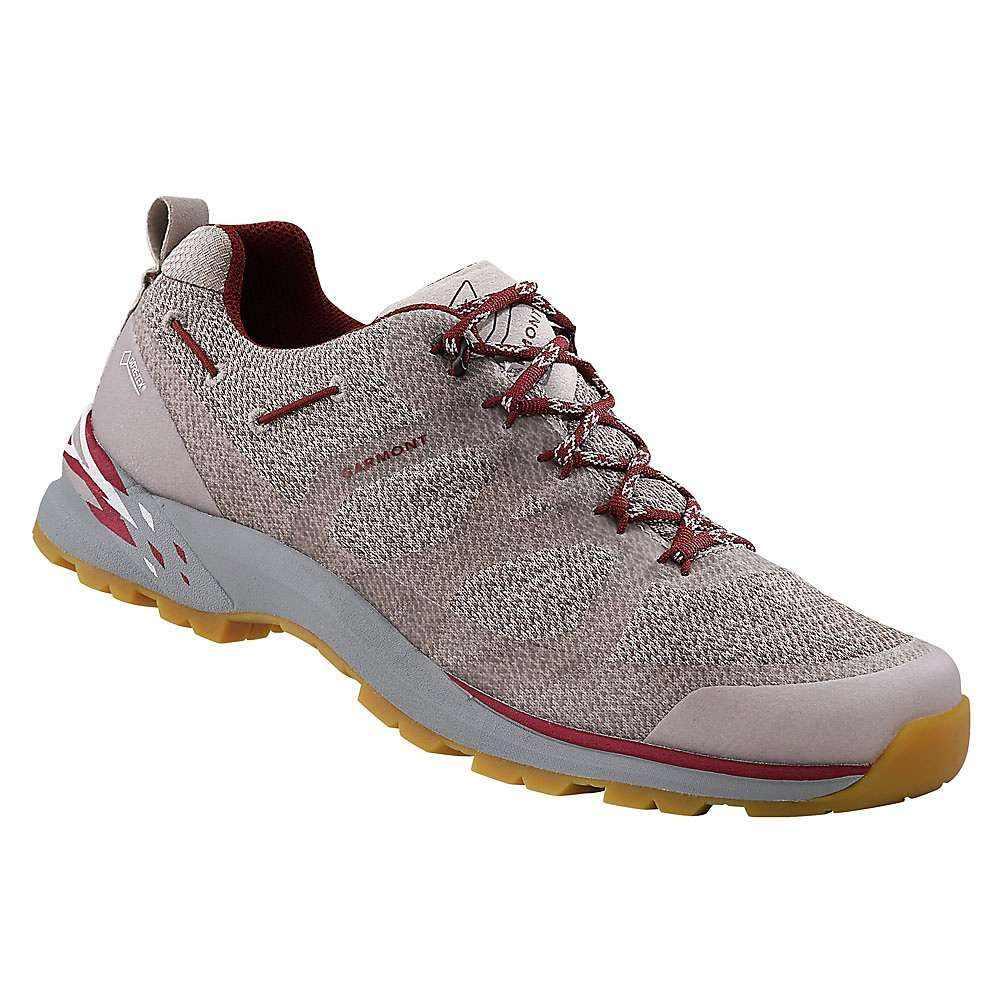 ガルモント Garmont メンズ ハイキング・登山 シューズ・靴【Atacama Low GTX Shoe】Light Grey