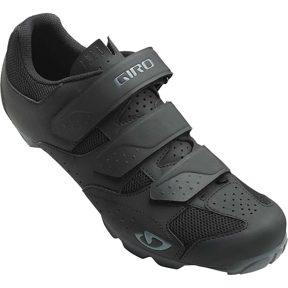 ジロ Giro メンズ 自転車 シューズ・靴【Carbide R II Cycling Shoe】Black/Charcoal
