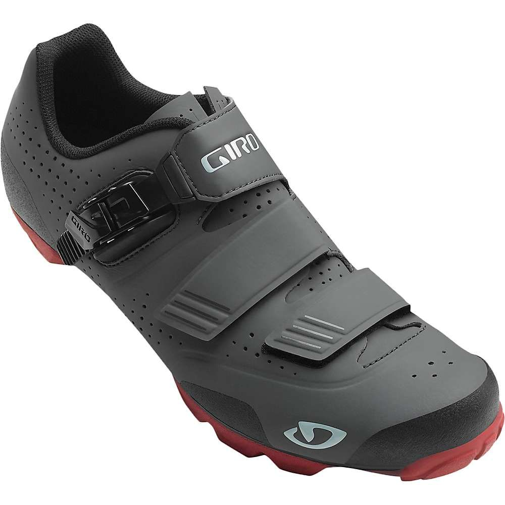ジロ Giro メンズ 自転車 シューズ・靴【Privateer R Cycling Shoe】Dark Shadow/Dark Red