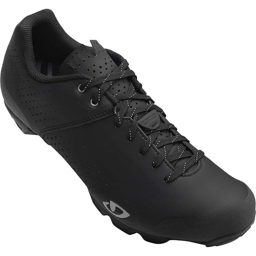 ジロ Giro メンズ 自転車 シューズ・靴【Privateer Lace Cycling Shoe】Black