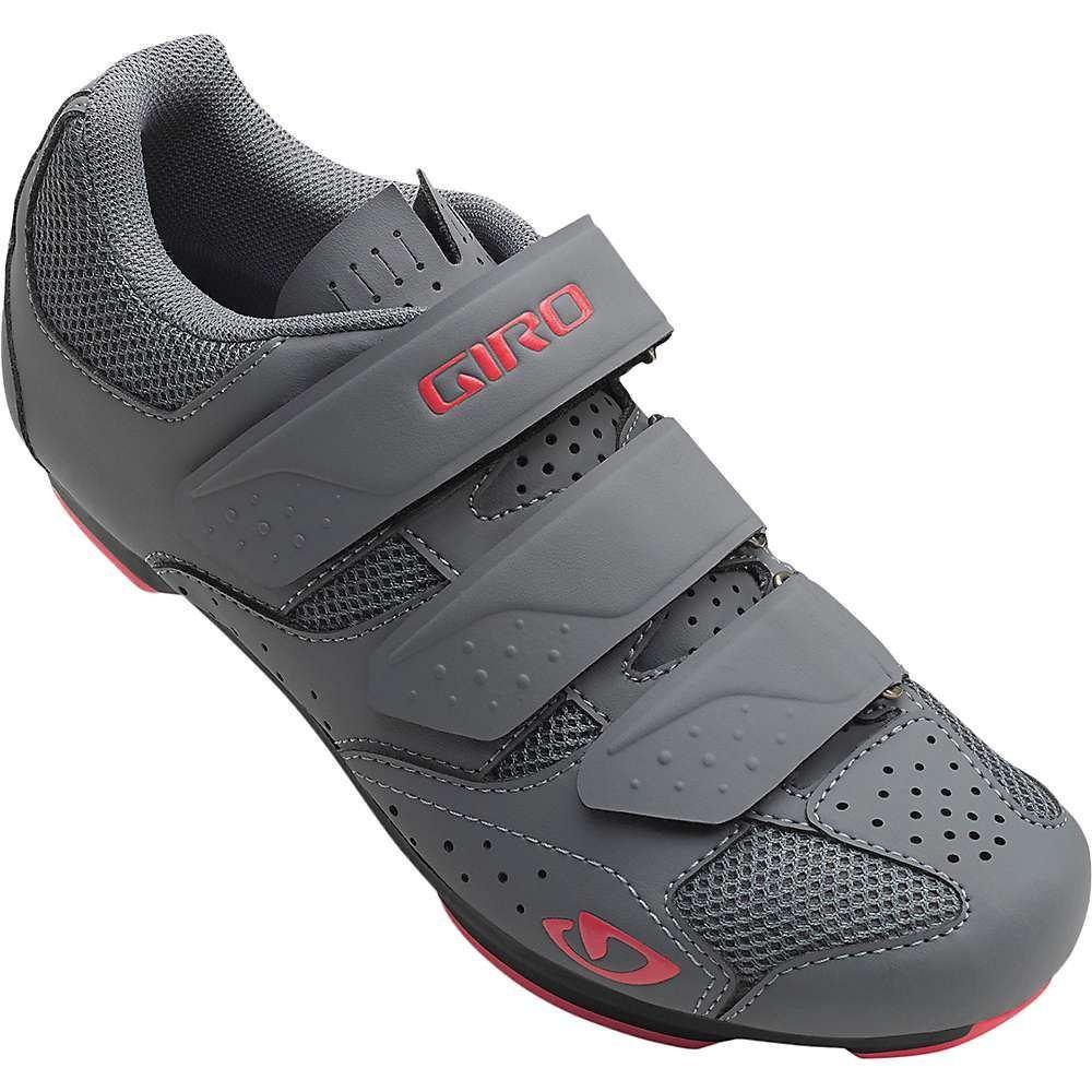 ジロ Giro レディース 自転車 シューズ・靴【Rev Cycling Shoe】Titanium/Bittersweet