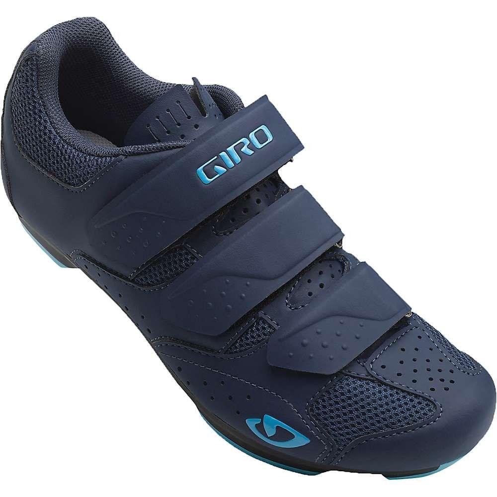 ジロ Giro レディース 自転車 シューズ・靴【Rev Cycling Shoe】Midnight/Iceberg