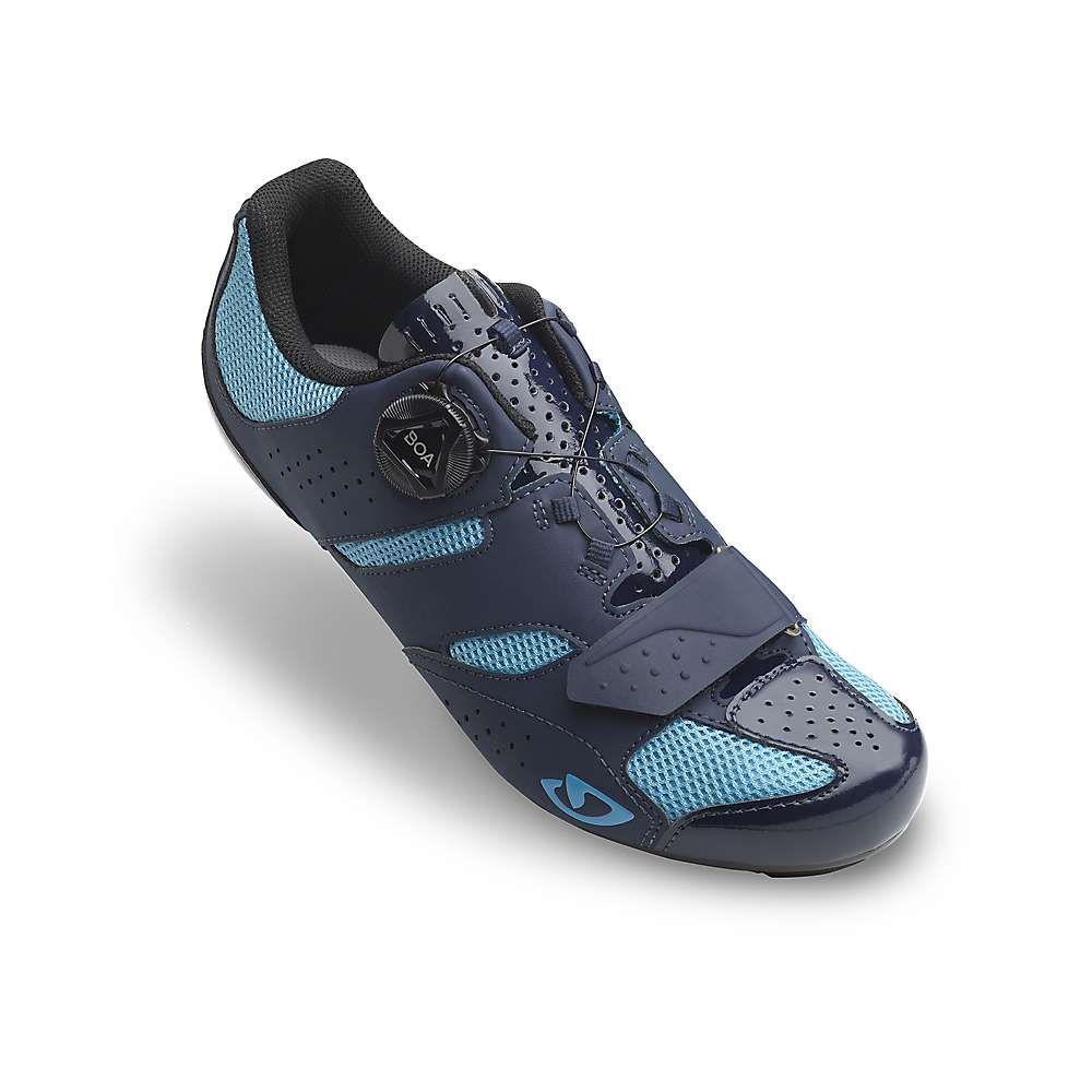 ジロ Giro レディース 自転車 シューズ・靴【Savix Cycling Shoe】Midnight/Iceberg