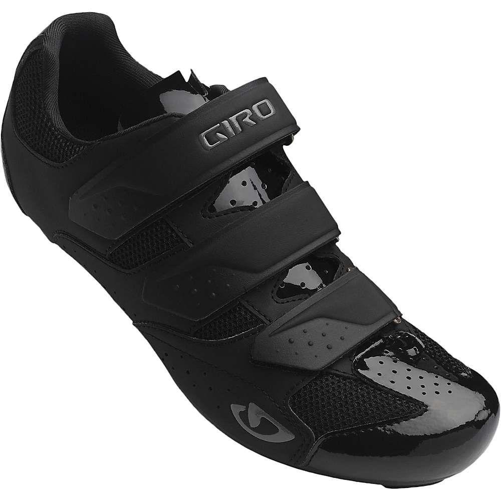 ジロ Giro メンズ 自転車 シューズ・靴【Techne Cycling Shoe】Black