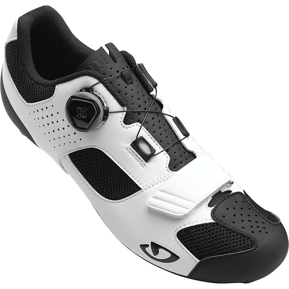 ジロ Giro メンズ 自転車 シューズ・靴【Trans Boa Cycling Shoe】White/Black