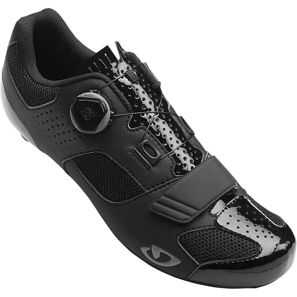 ジロ Giro メンズ 自転車 シューズ・靴【Trans Boa HV+ Cycling Shoe】Black