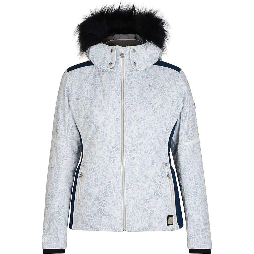 デア トゥビー Dare 2B レディース スキー・スノーボード アウター【Providence Jacket】White