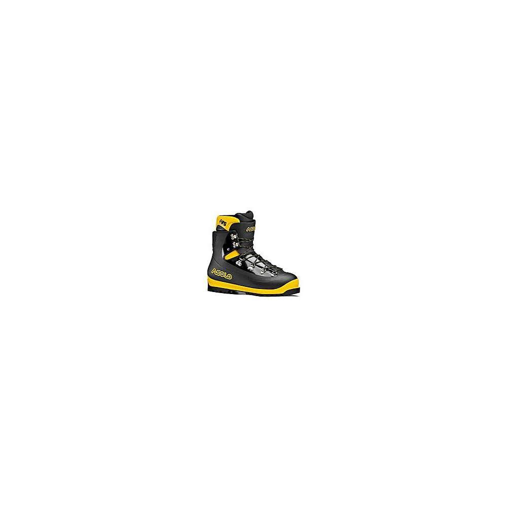 アゾロ Asolo メンズ ハイキング・登山 シューズ・靴【AFS 8000 Boot】Yellow / Black