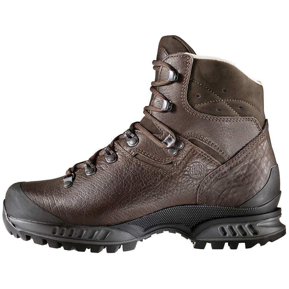 ハンワグ Hanwag レディース ハイキング・登山 シューズ・靴【Lhasa Lady Boot】Marone