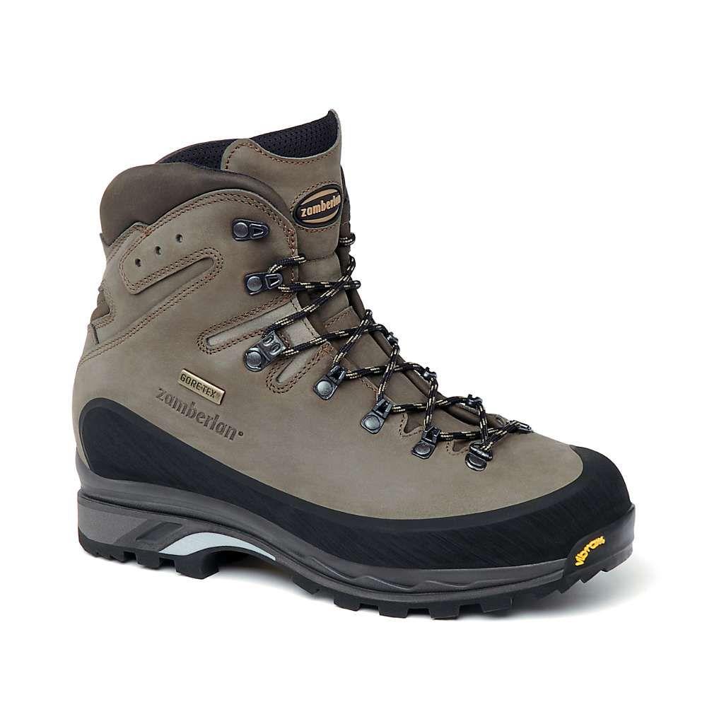 ザンバラン Zamberlan メンズ ハイキング・登山 シューズ・靴【960 Guide GTX RR Boot】Brown