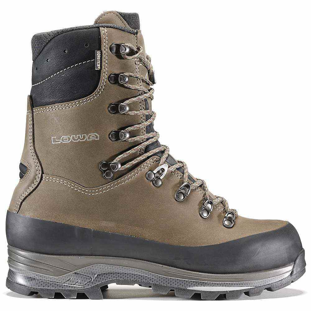 ローバー Lowa Boots メンズ ハイキング・登山 シューズ・靴【Lowa Tibet GTX HI Boot】Sepia / Black