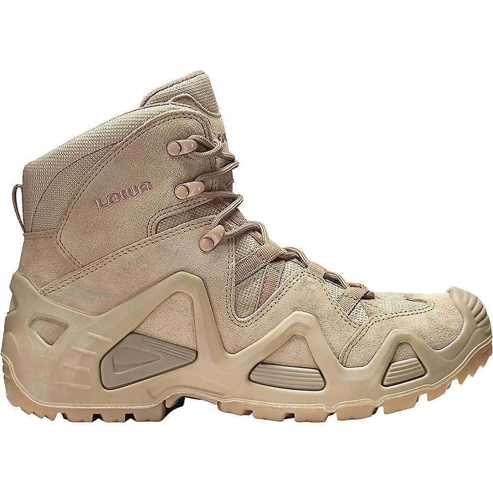 ローバー Lowa Boots レディース ハイキング・登山 シューズ・靴【Lowa Zephyr GTX Mid TF Boot】Desert