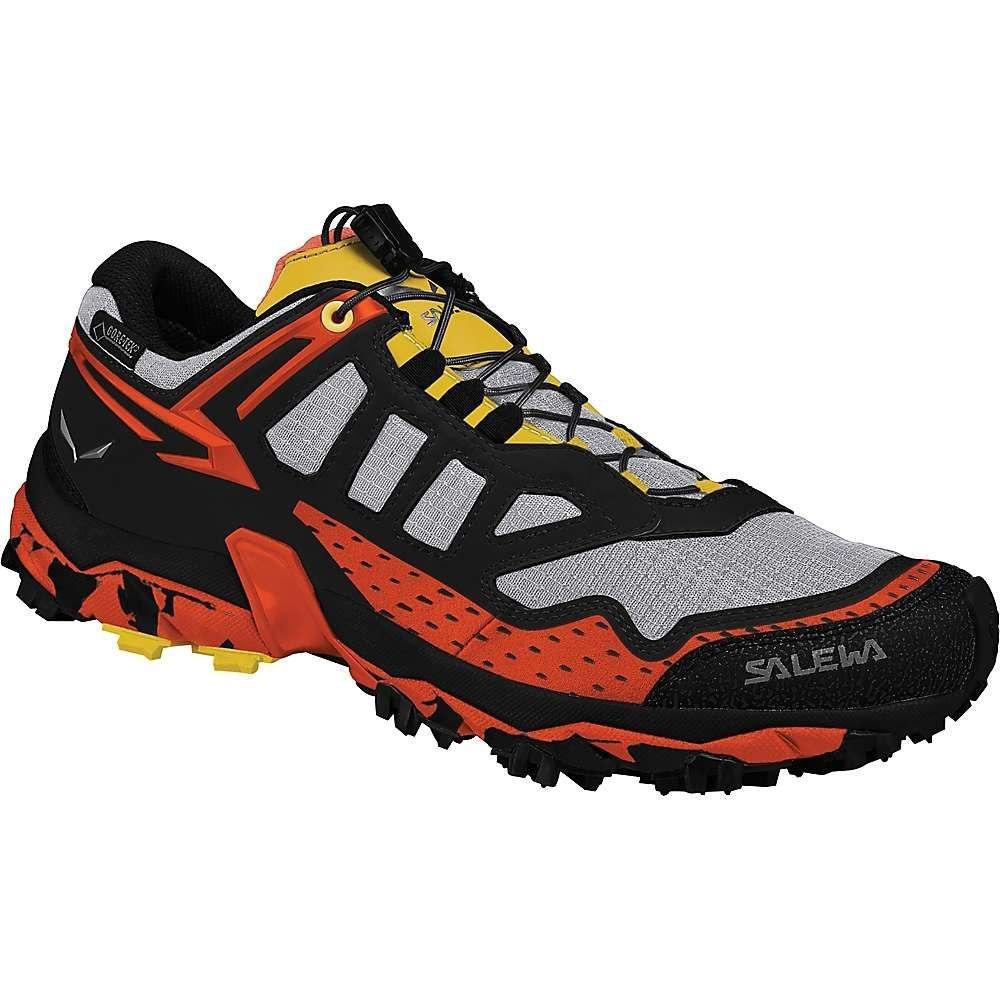 サレワ Salewa メンズ ランニング・ウォーキング シューズ・靴【Ultra Train GTX Shoe】Alloy / Holland