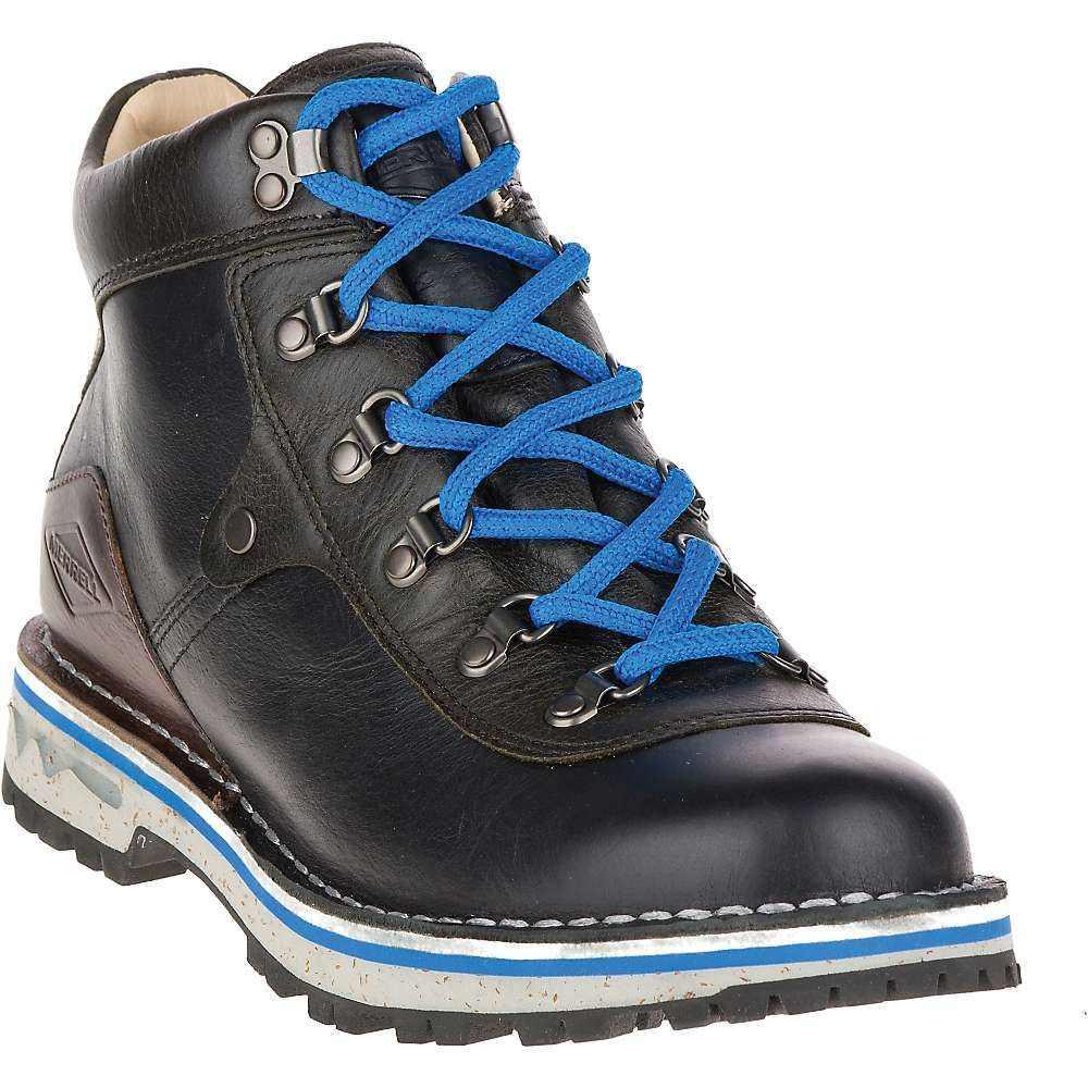 メレル Merrell レディース ハイキング・登山 シューズ・靴【Sugarbush Waterproof Boot】Black