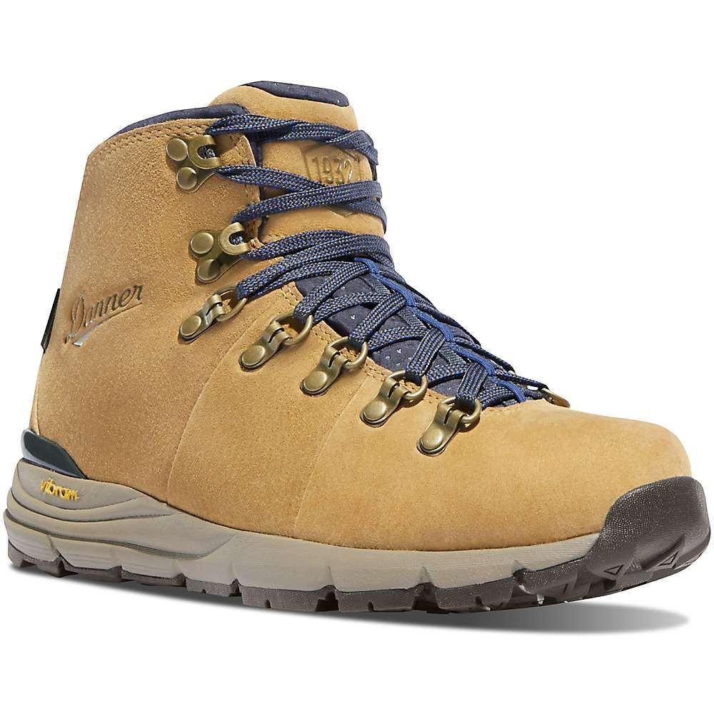 ダナー Danner レディース ハイキング・登山 シューズ・靴【Mountain 600 4.5IN Boot】Sand