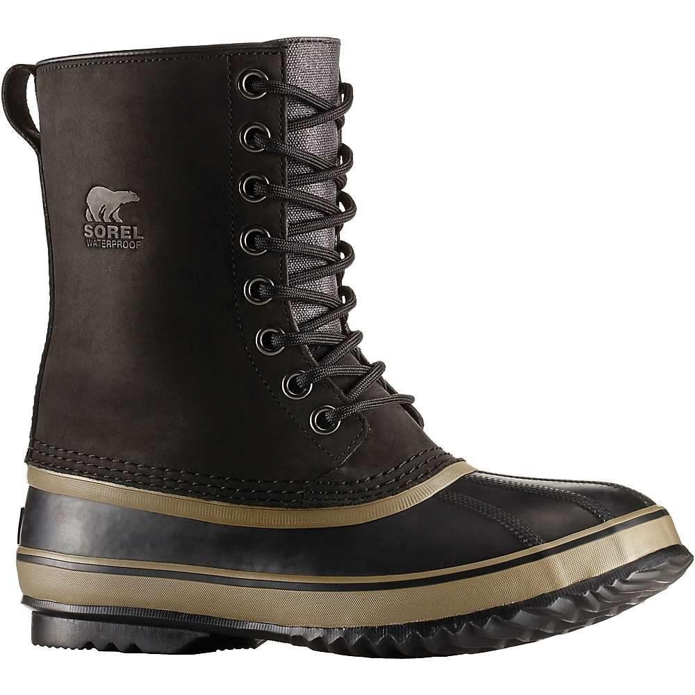 ソレル Sorel メンズ ハイキング・登山 シューズ・靴【1964 Premium T Boot】Black