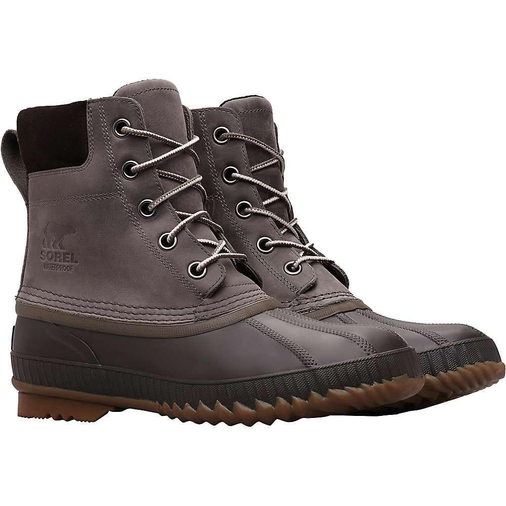 ソレル Sorel メンズ ハイキング・登山 シューズ・靴【Cheyanne II Boot】Quarry / Buffalo