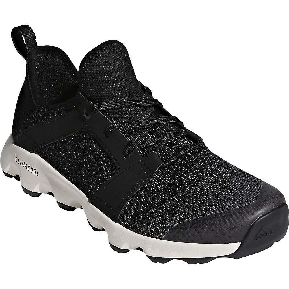 アディダス Adidas レディース ハイキング・登山 シューズ・靴【Terrex CC Voyager Sleek Parley Shoe】Black/Grey Four/Chalk White