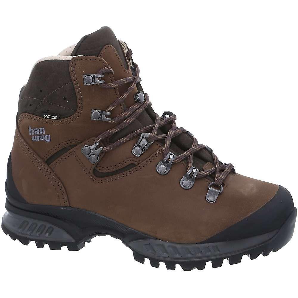 ハンワグ Hanwag メンズ ハイキング・登山 シューズ・靴【Tatra II GTX Boot】Brown