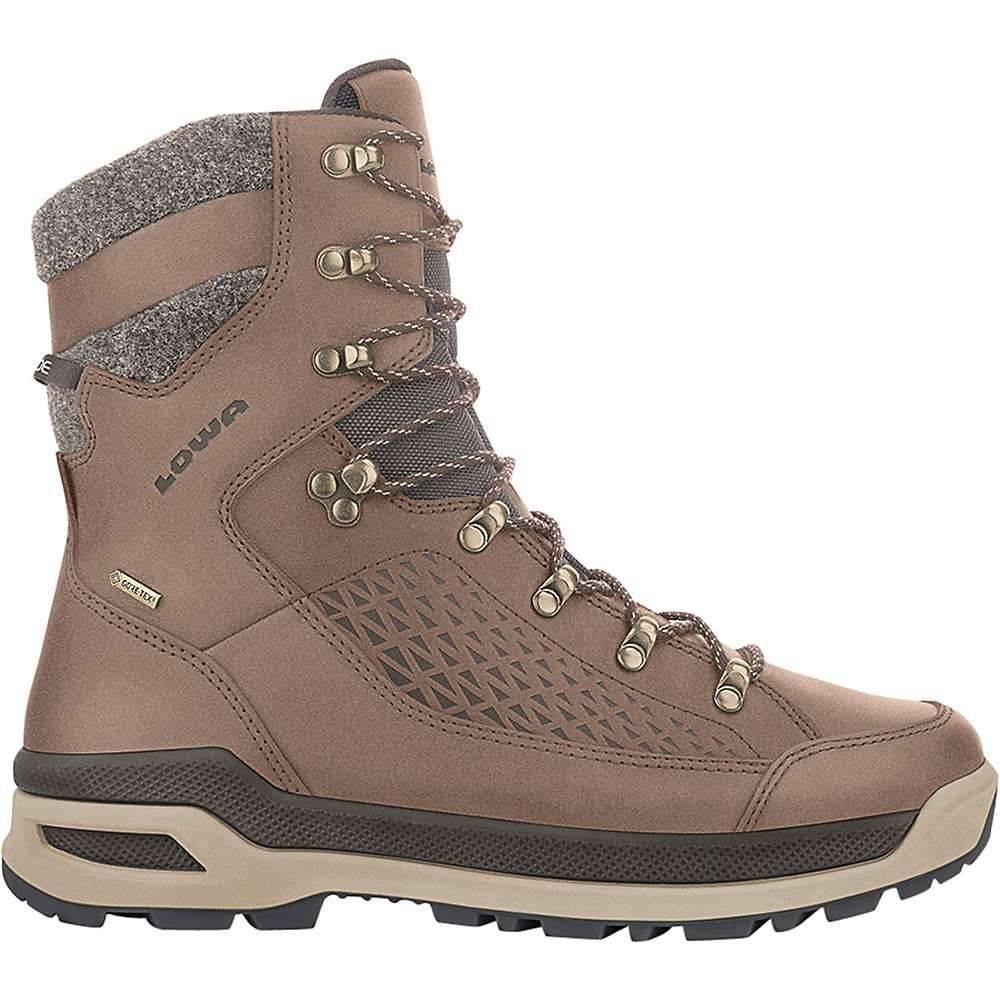 ローバー Lowa Boots メンズ ハイキング・登山 シューズ・靴【Lowa Renegade Evo Ice GTX Boot】Brown