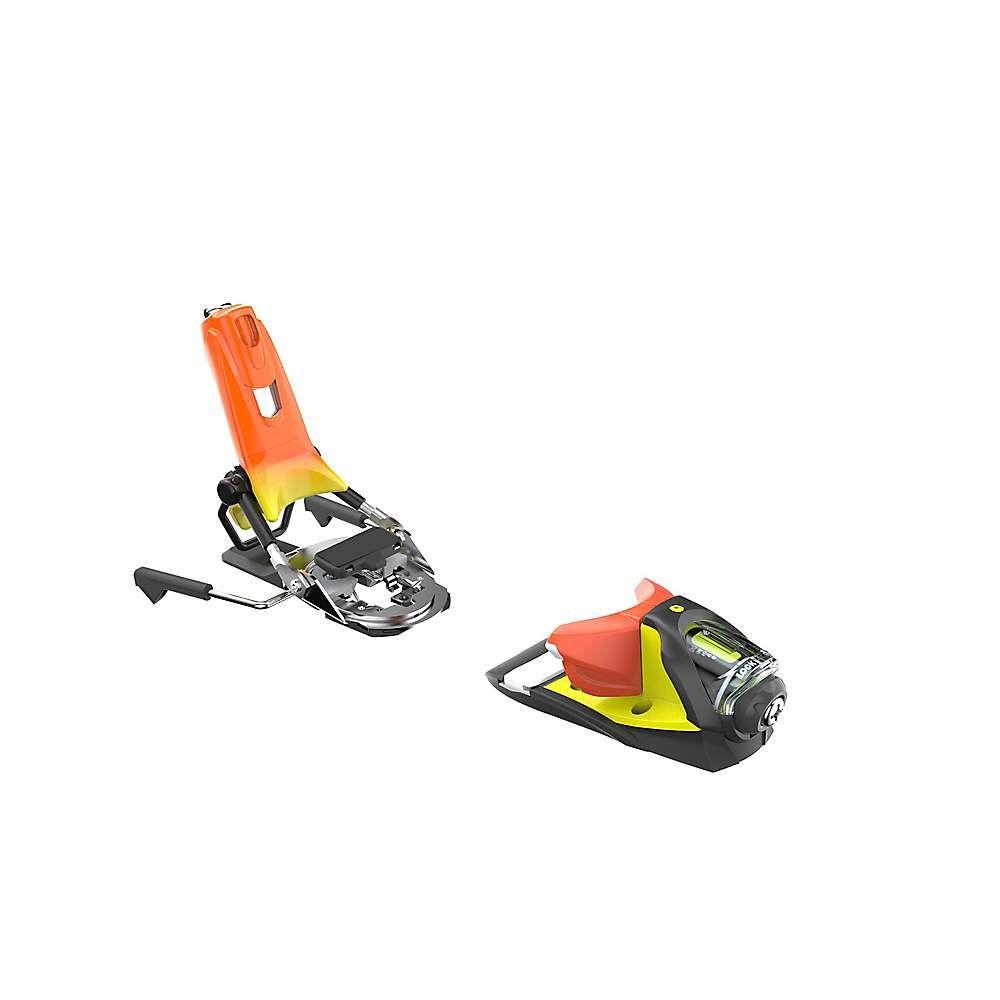 ルック LOOK ユニセックス スキー・スノーボード ビンディング【Look Pivot 14 Ski Binding】Yellow/Orange
