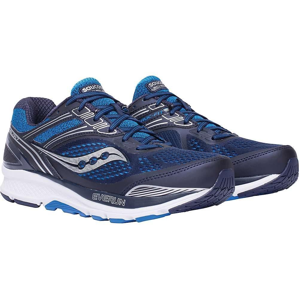 サッカニー Saucony メンズ ランニング・ウォーキング シューズ・靴【Echelon 7 Shoe】Navy Blue