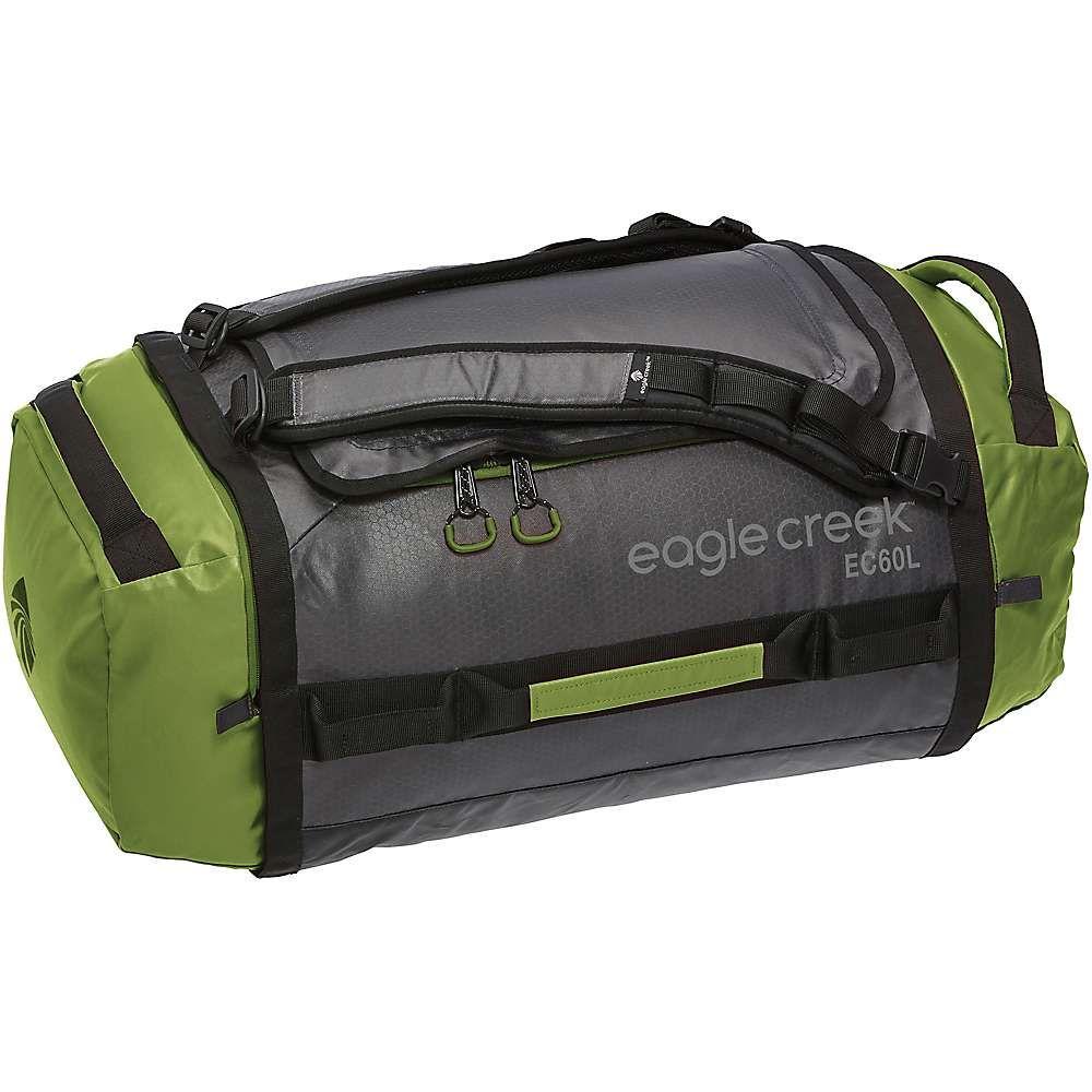 エーグルクリーク Eagle Creek ユニセックス バッグ ボストンバッグ・ダッフルバッグ【Cargo Hauler 60L Duffel Bag】Fern / Asphalt