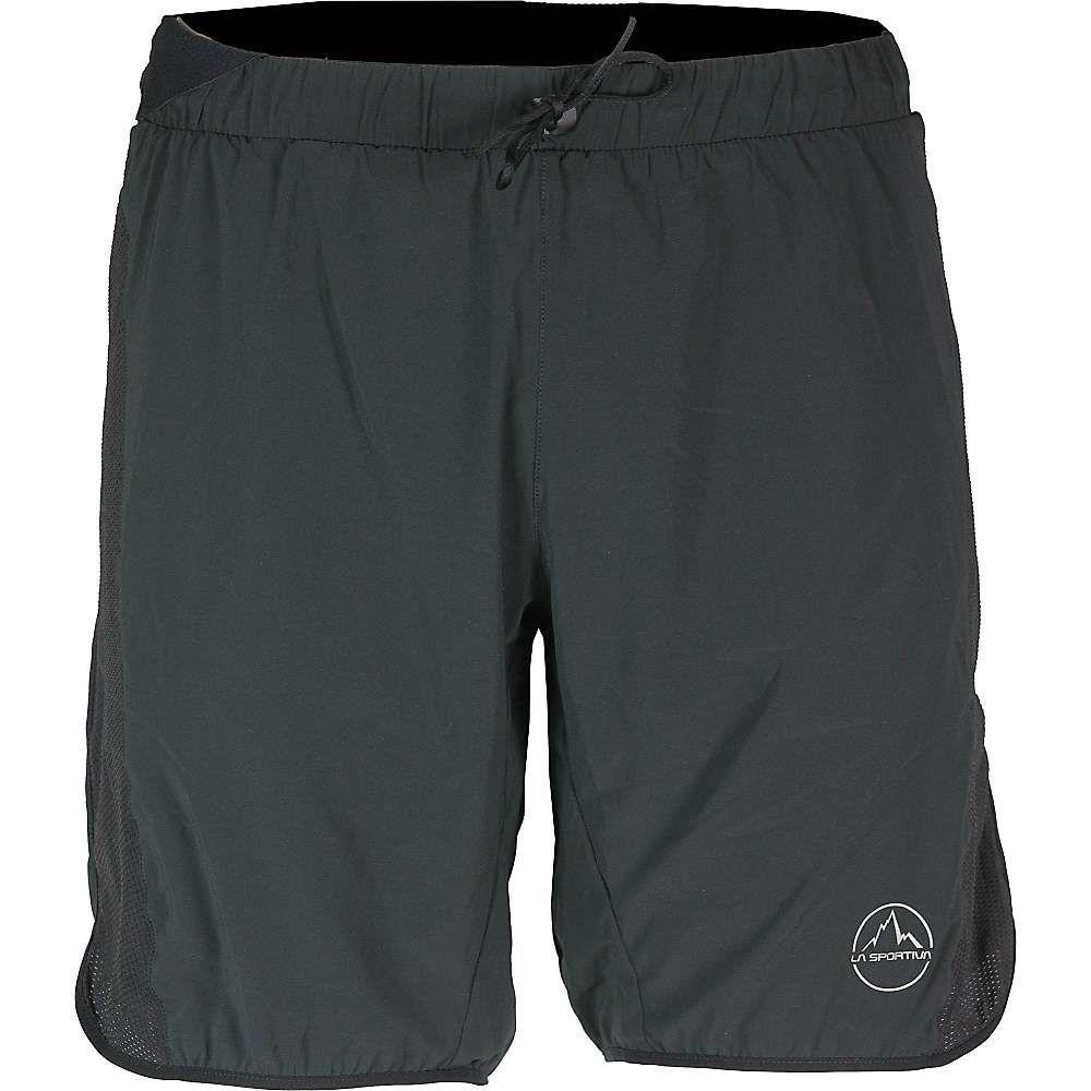 ラスポルティバ La Sportiva メンズ ランニング・ウォーキング ボトムス・パンツ【Aelous Short】Black