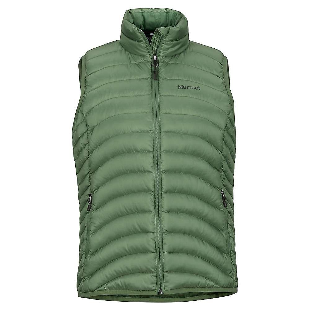 マーモット Marmot レディース トップス ベスト・ジレ【Aruna Vest】Vine Green