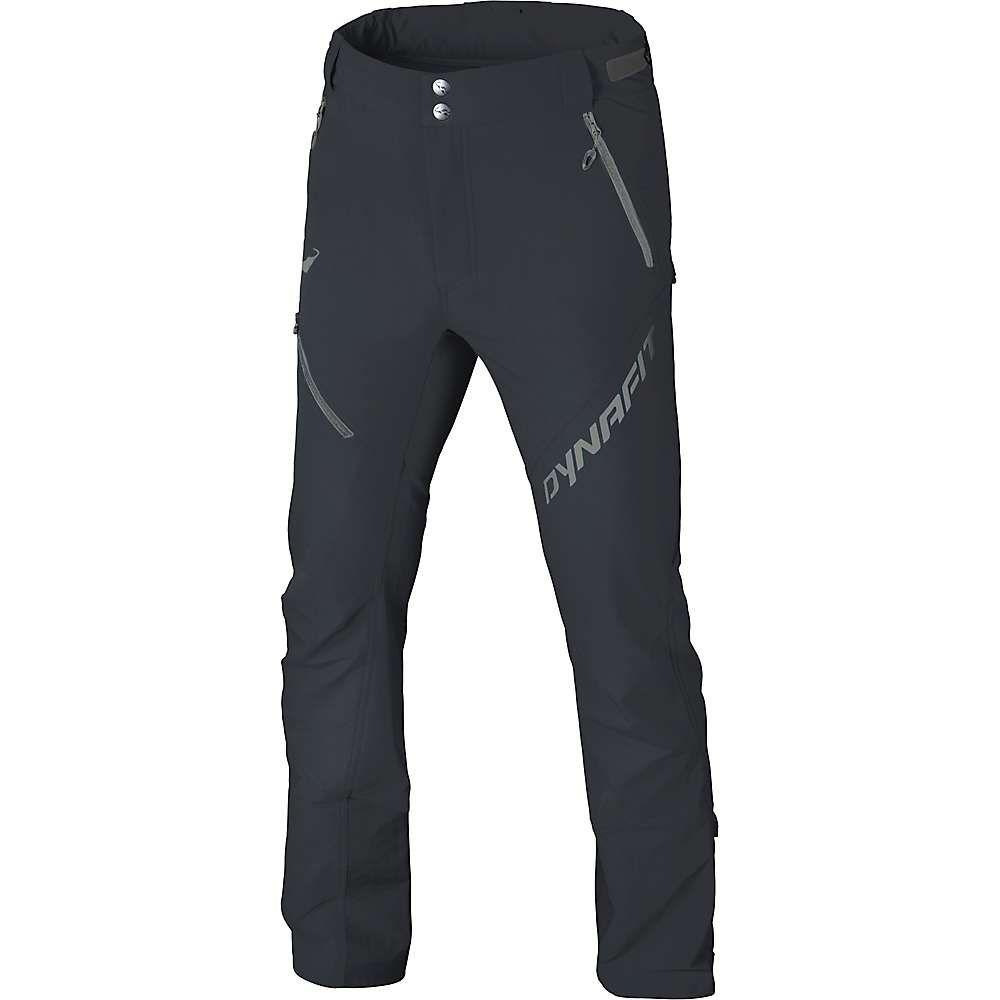 ダイナフィット Dynafit メンズ ハイキング・登山 ボトムス・パンツ【Mercury DST Pant】Asphalt