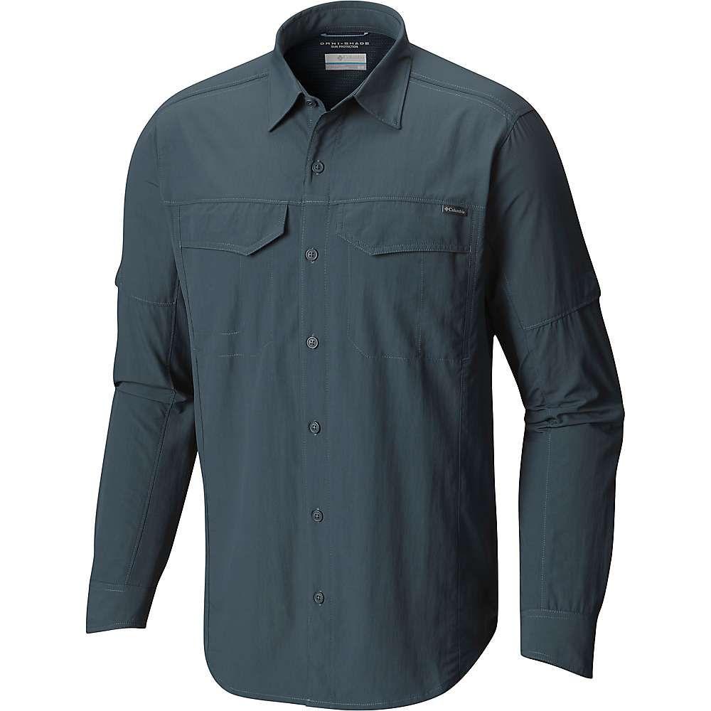 【超歓迎された】 コロンビア Shirt】Mystery Columbia メンズ ハイキング・登山 トップス トップス【Silver Ridge【Silver Ridge Long Sleeve Shirt】Mystery, イツワマチ:7d8c6d41 --- clftranspo.dominiotemporario.com