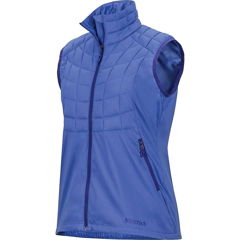 マーモット Marmot レディース トップス ベスト・ジレ【Featherless Trail Vest】Lilac