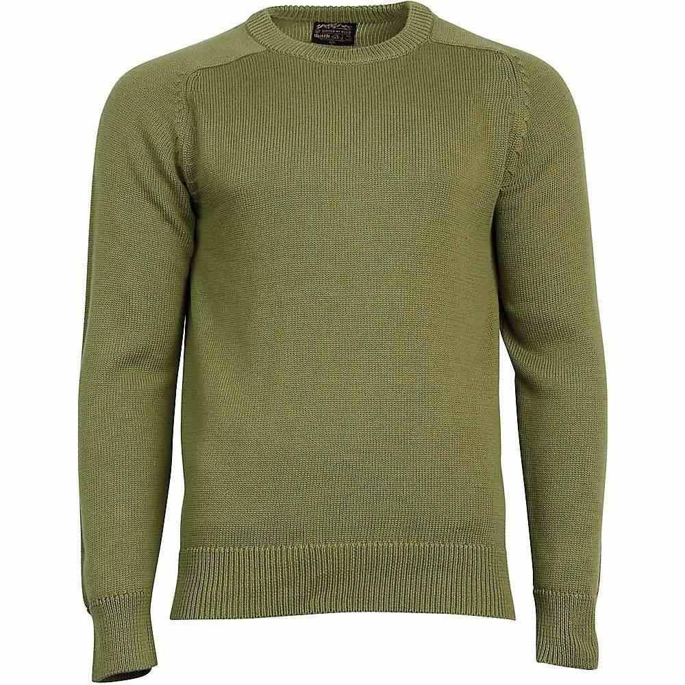 ユナイテッドバイブルー United By Blue メンズ ハイキング・登山 トップス【Langford Sweater】Olive