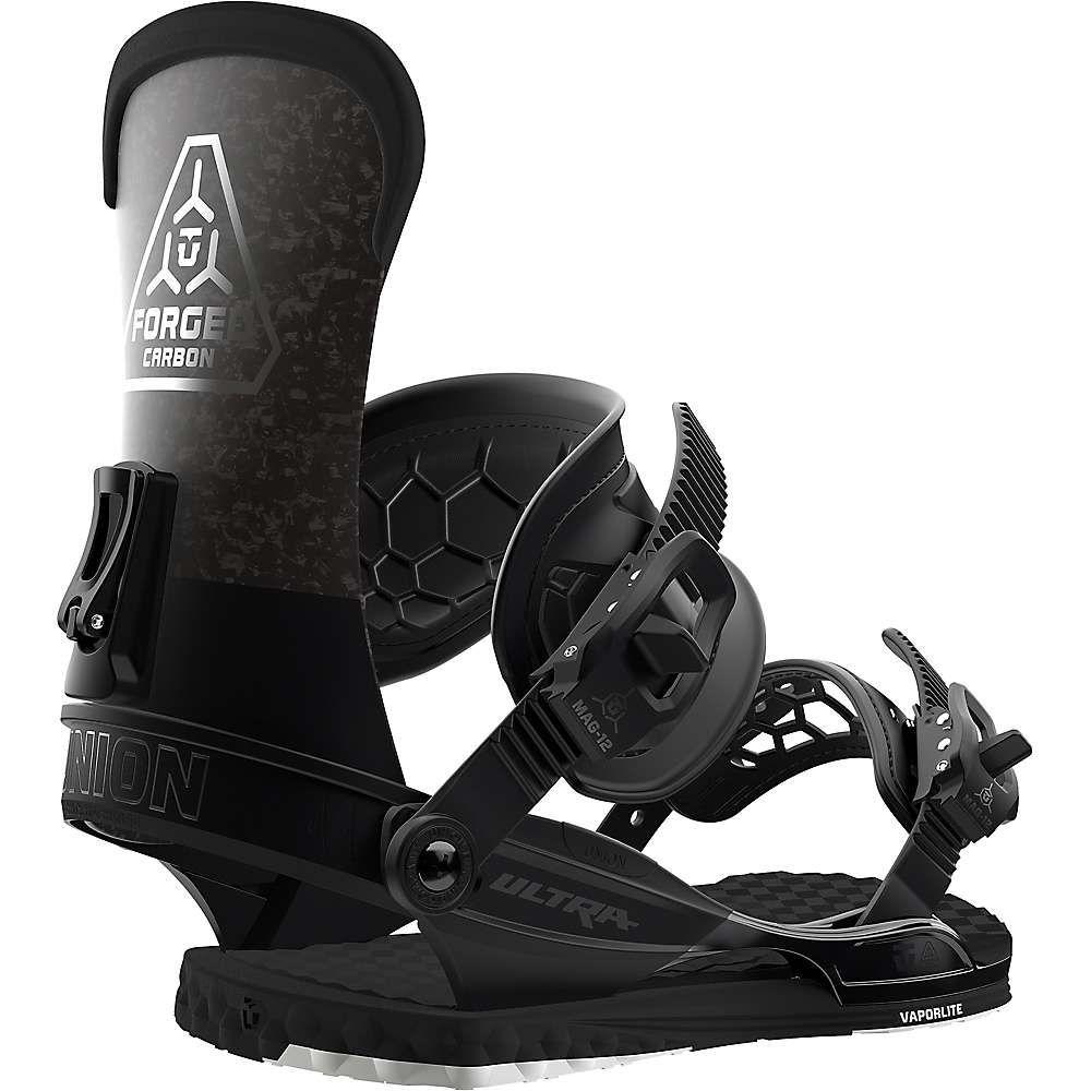 ユニオン Union メンズ スキー・スノーボード ビンディング【Ultra Snowboard Binding】Black