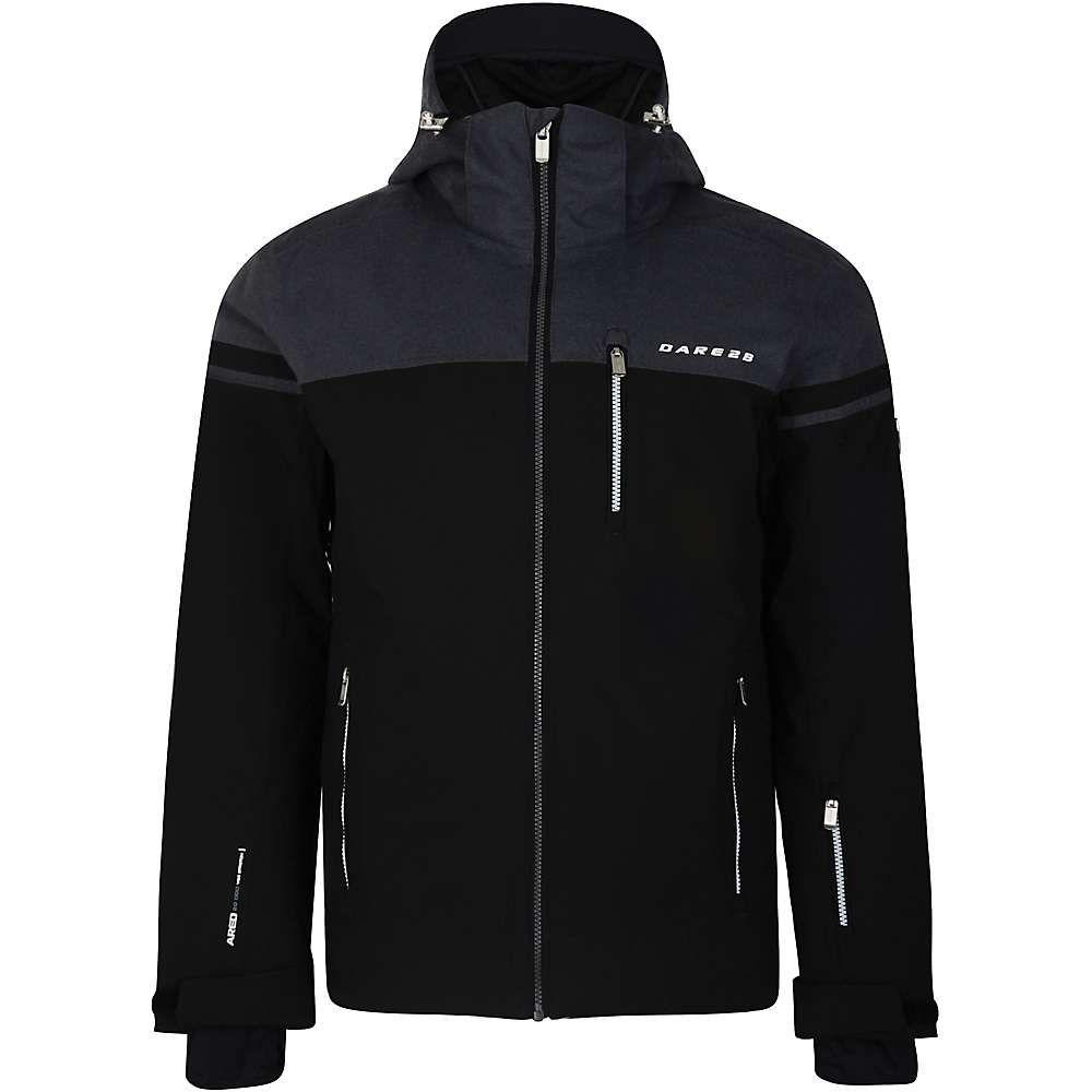 デア トゥビー Dare 2B メンズ スキー・スノーボード アウター【Graded Jacket】Black / Ebony