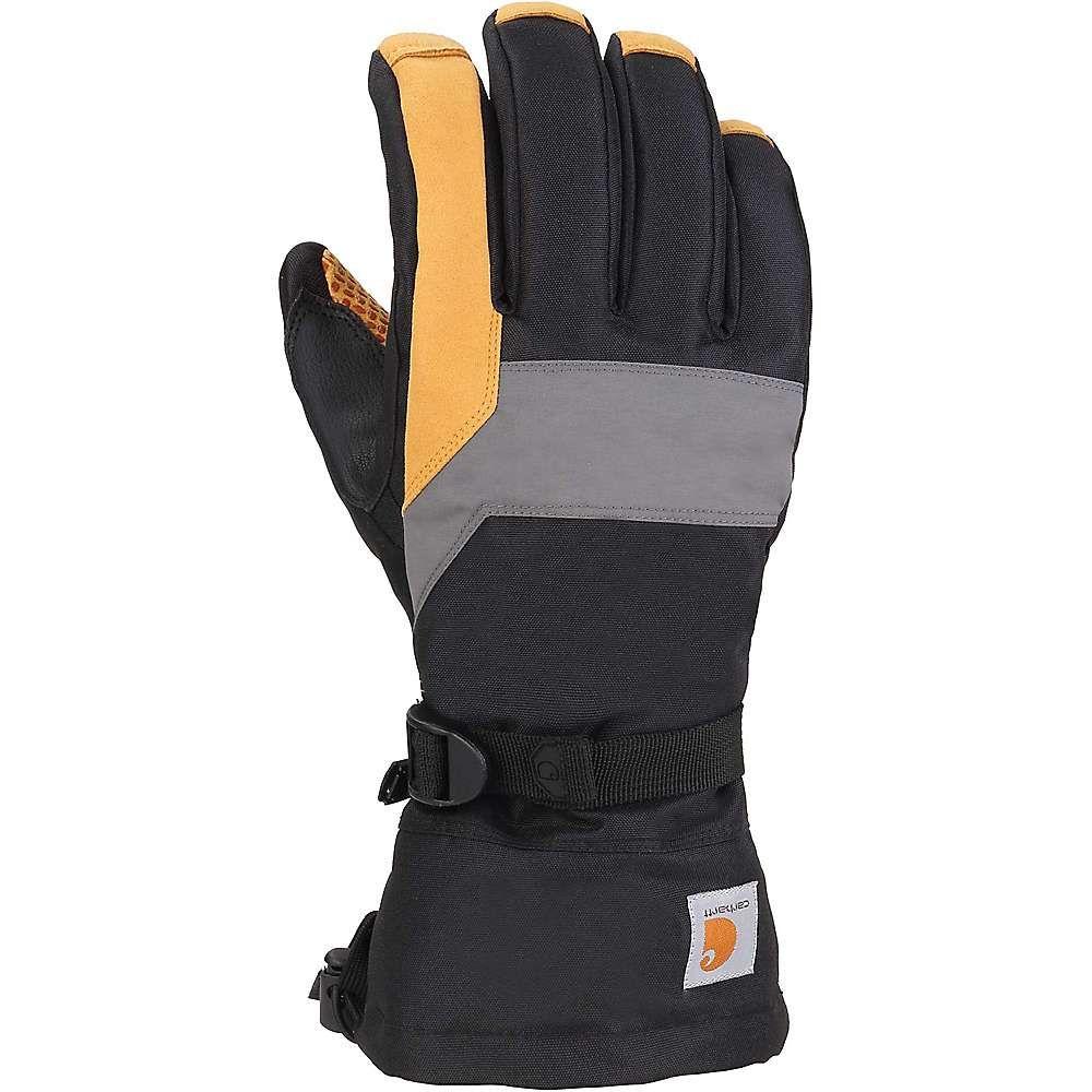 最高級 カーハート Carhartt Glove】Black メンズ カーハート クライミング Grey グローブ【Pipeline Glove】Black Dark Grey, アンナカシ:6294a00e --- clftranspo.dominiotemporario.com