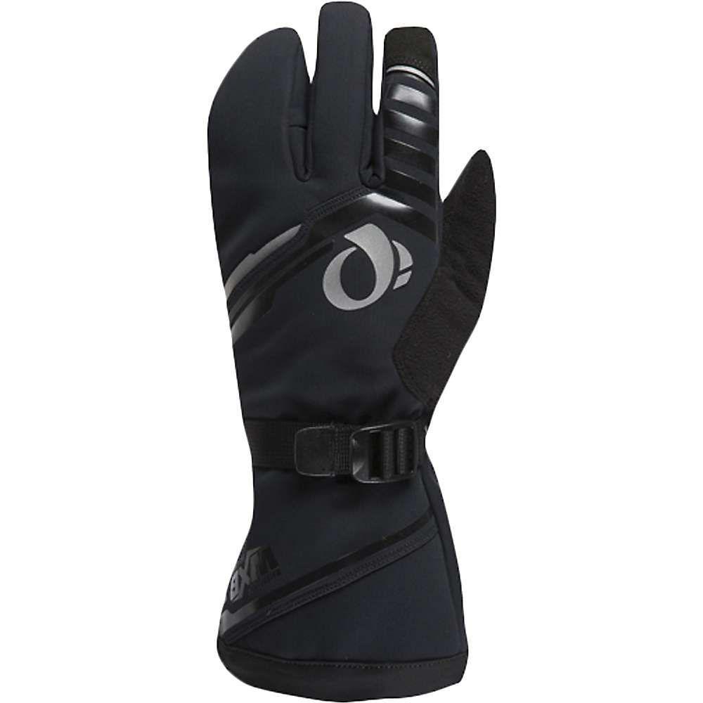 パールイズミ Pearl Izumi ユニセックス 自転車 グローブ【P.R.O AmFIB Super Glove】Black / Black