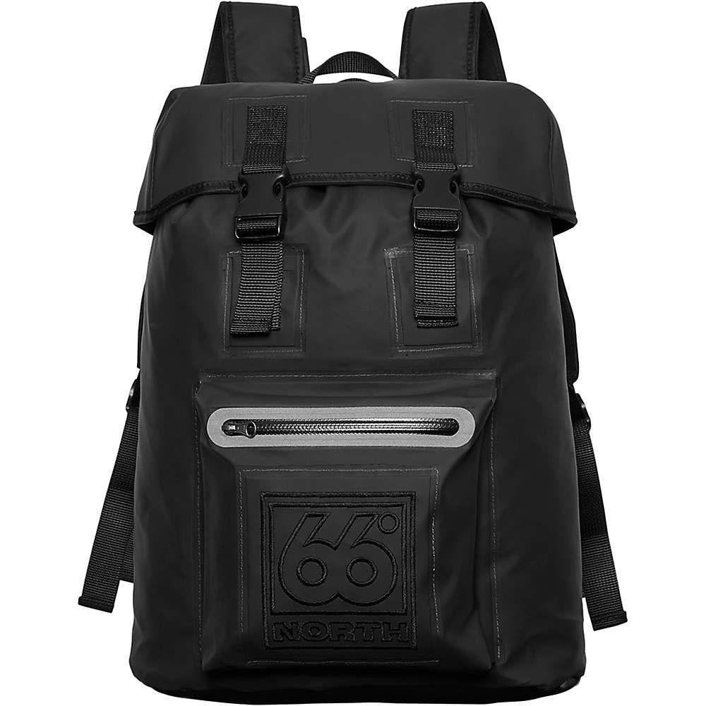 66ノース 66North ユニセックス バッグ バックパック・リュック【Backpack】Black